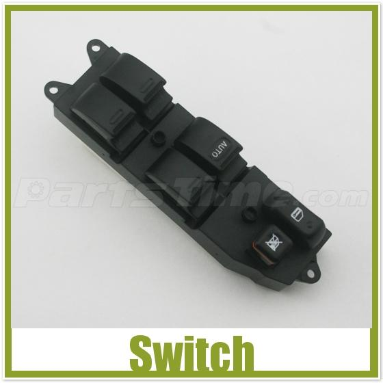 New 1997 2001 camry corolla avalon electric power window for 2002 toyota camry power window switch