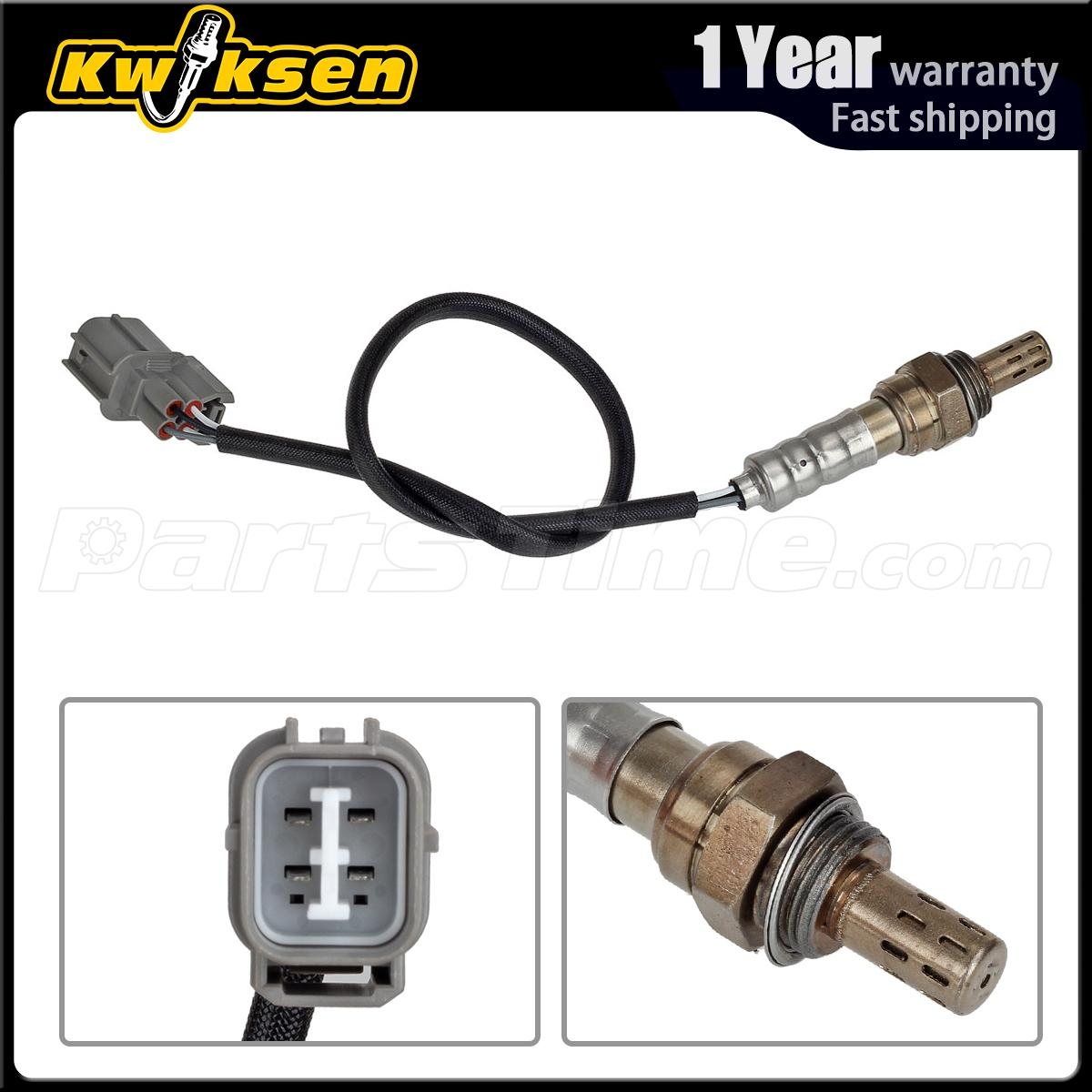 Front pre cat upstream oxygen sensor sg568 for 1998 2003 for 1998 honda civic dx window crank