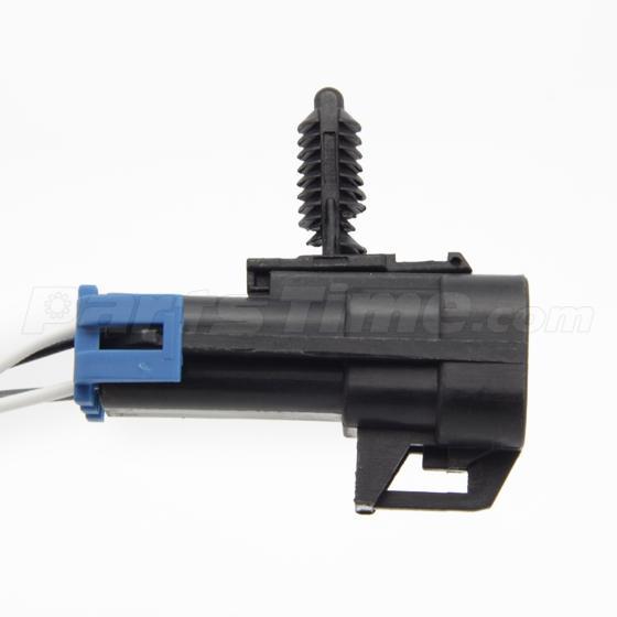 O2 Oxygen Sensor Downstream For 99 00 01 GMC Sierra 1500