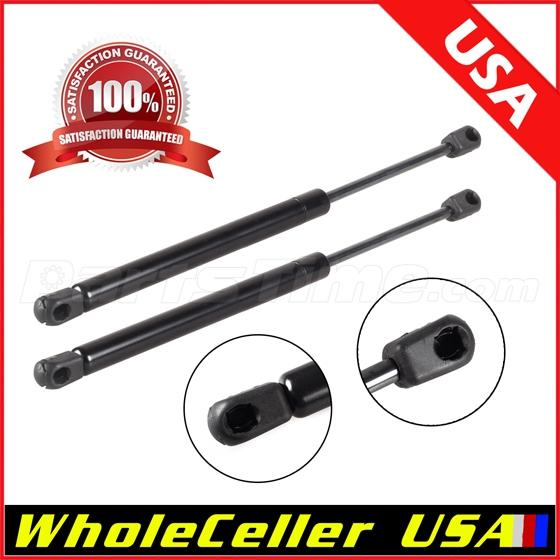 2PCS Front Hood Gas Lift Supports STRUTS For Acura CL 6322