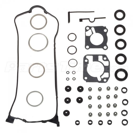 Head Gasket Bolts Set Fits 96-00 HONDA CIVIC EX Si 1.6L