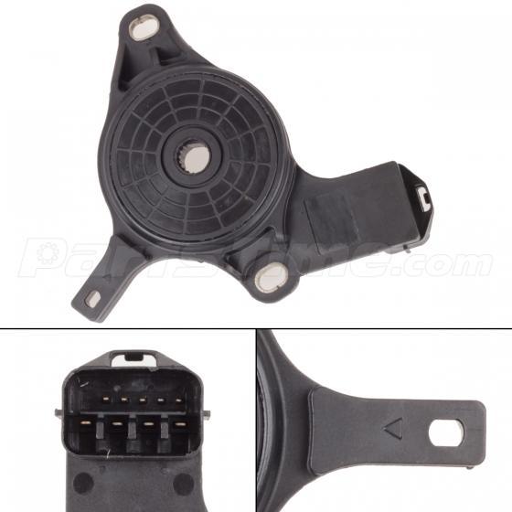 1x transmission range sensor neutral safety switch for. Black Bedroom Furniture Sets. Home Design Ideas