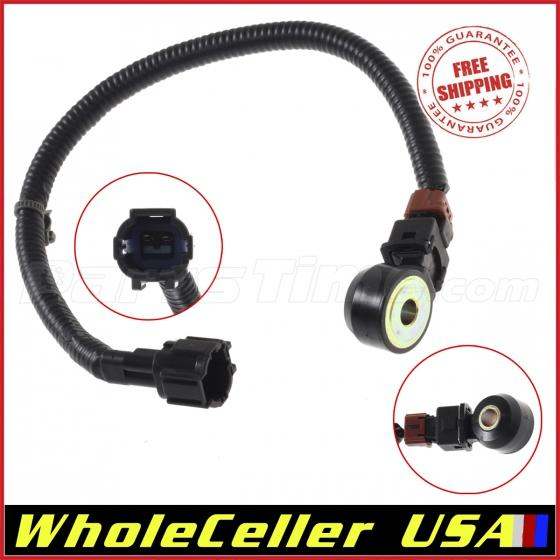Replace F3XY12A699A 2206056E11 144-220 Engine Knock Sensor