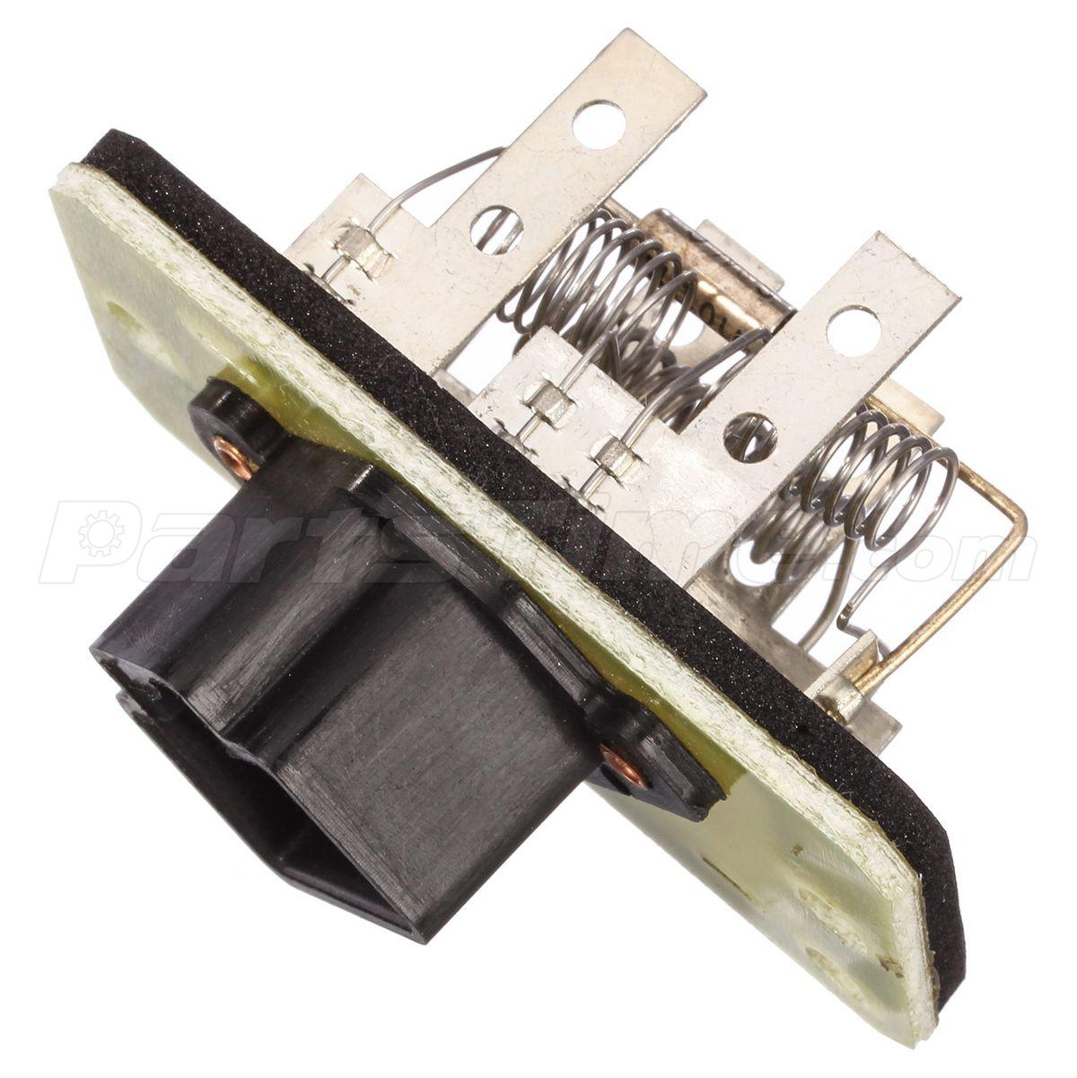 Ford escape blower resistor replacement 28 images a c for 2009 ford escape blower motor replacement