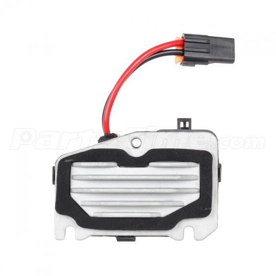 A c blower motor regulator resistor for pontiac grand prix for 2000 pontiac grand prix window regulator
