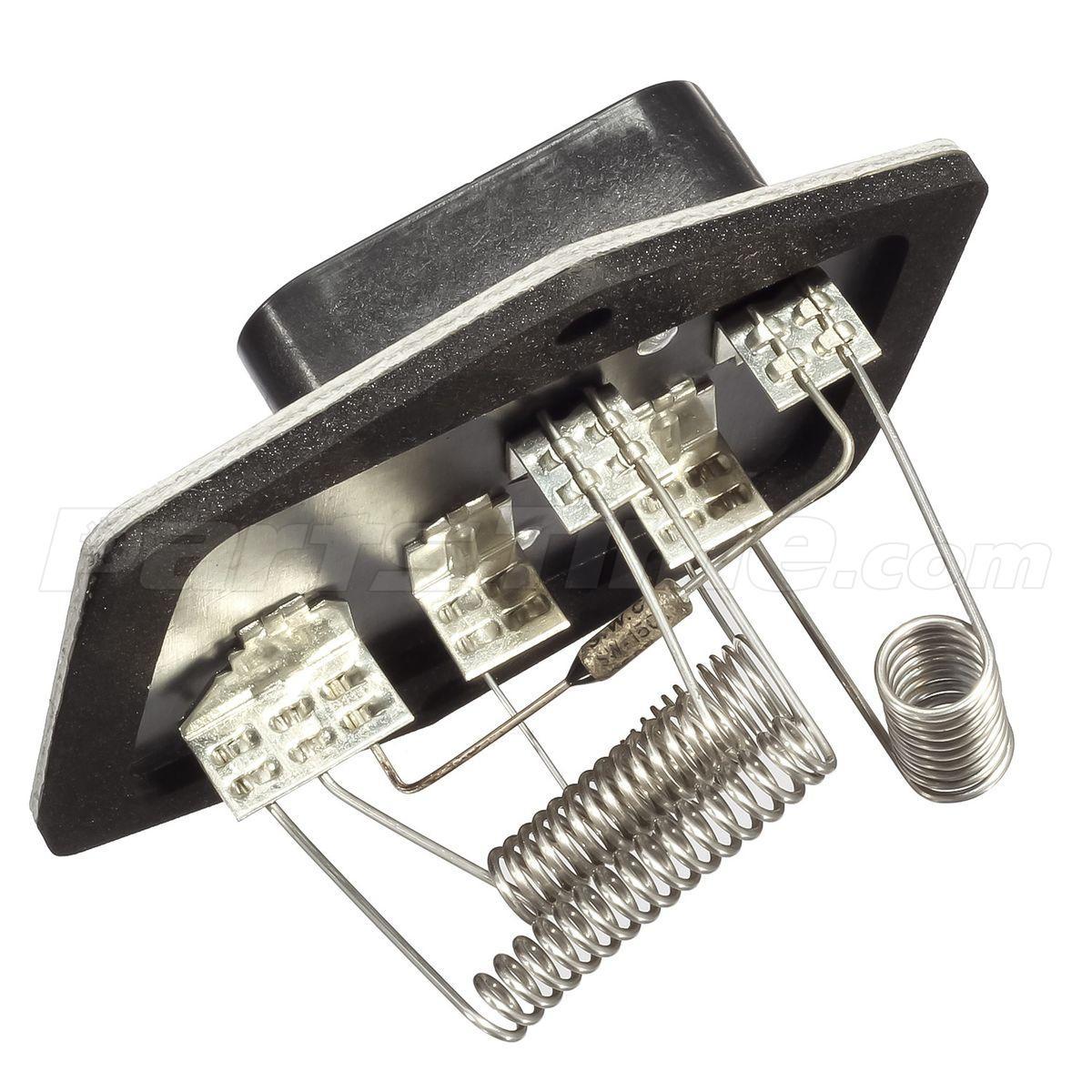Blower Motor Resistor For 1995-00 CHEVROLET C1500 C2500