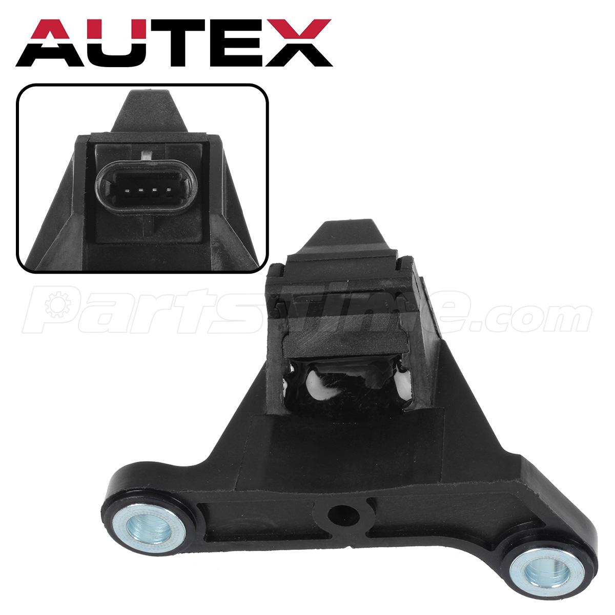 Crankshaft Crank Cam Shaft Position Sensor 5s1678 For 1995