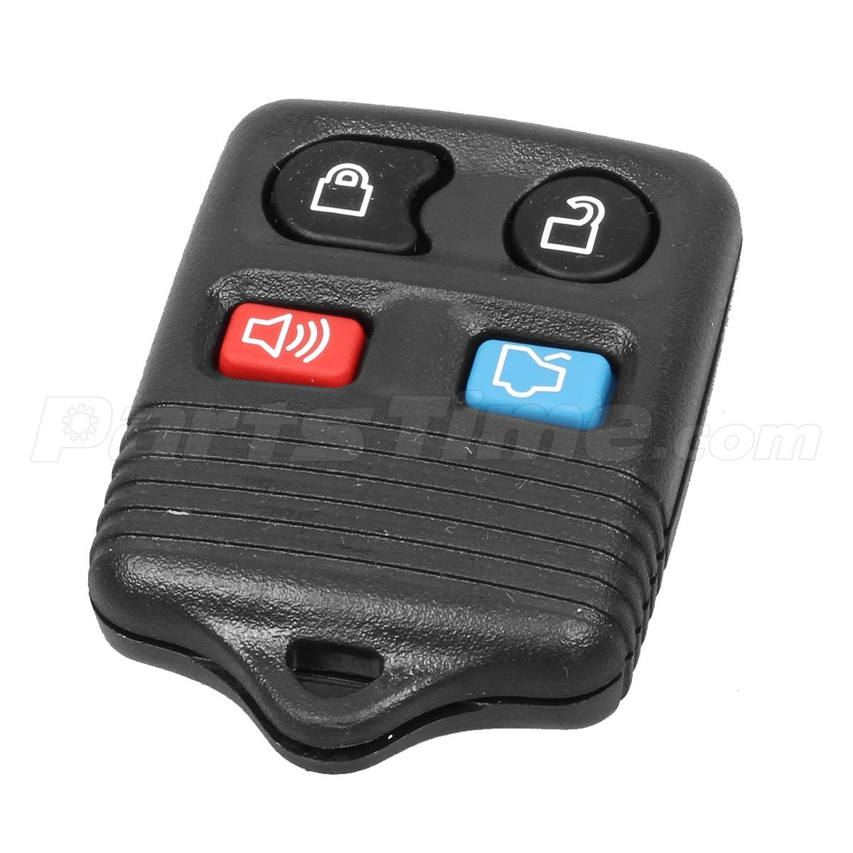 New Replacement Keyless Entry Remote Key Fob Clicker