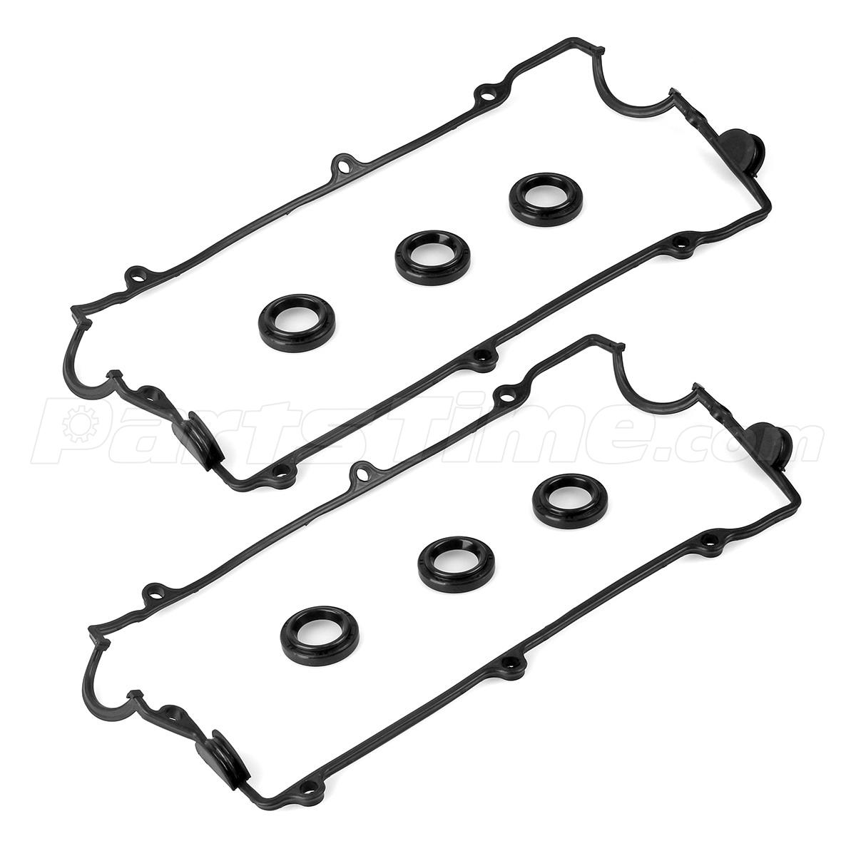 engine valve cover gasket set for hyundai santa fe 2 7l