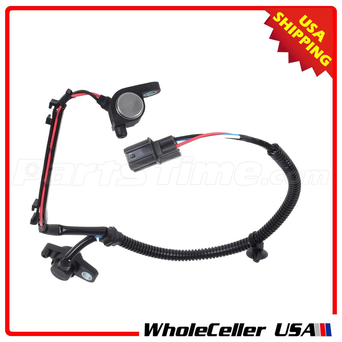 Engine Crank Crankshaft Position Sensor 5862028460 For