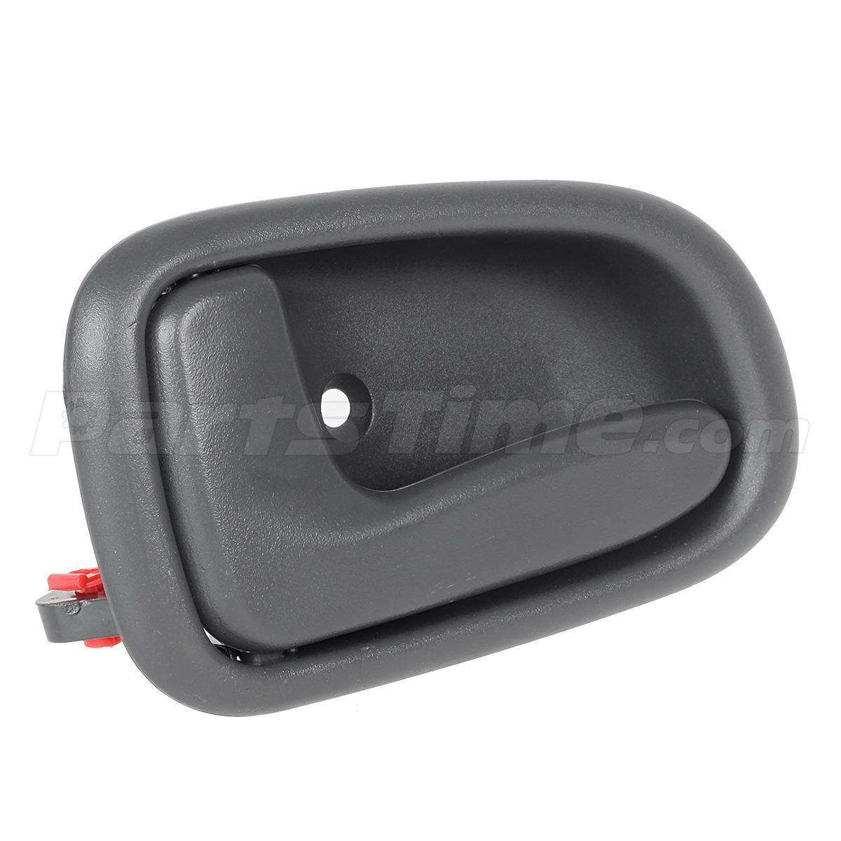 (4) Interior Left+Right Gray Door Handle For 93-97 TOYOTA