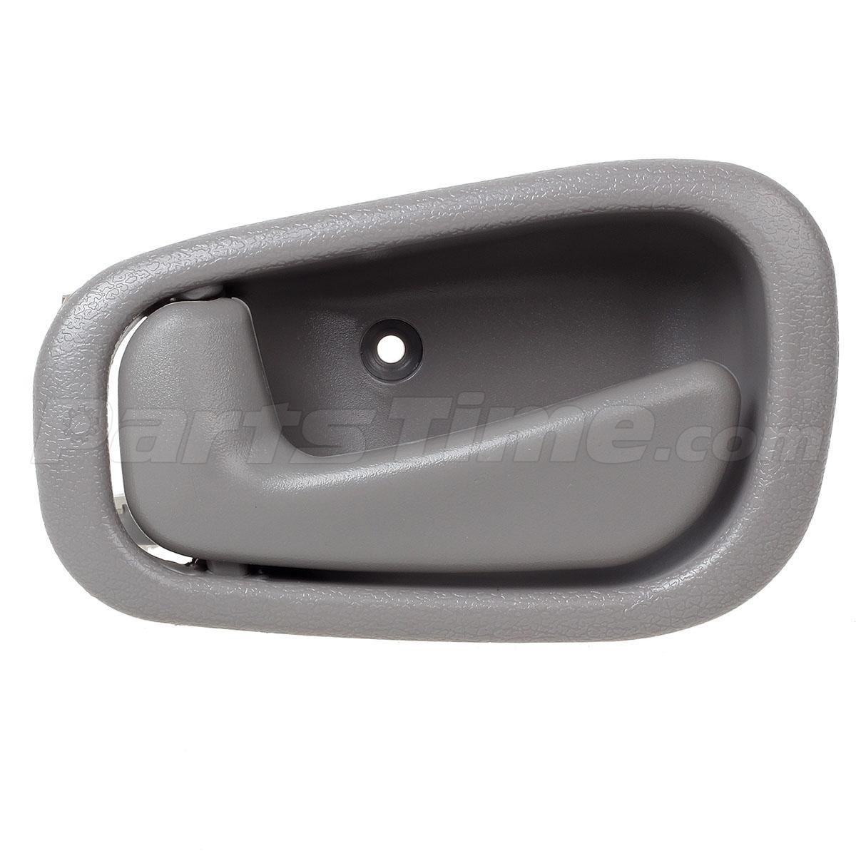 2002 Chevrolet Prizm Interior: For 1998-2002 CHEVROLET PRIZM Inside Gray Front/Rear Left