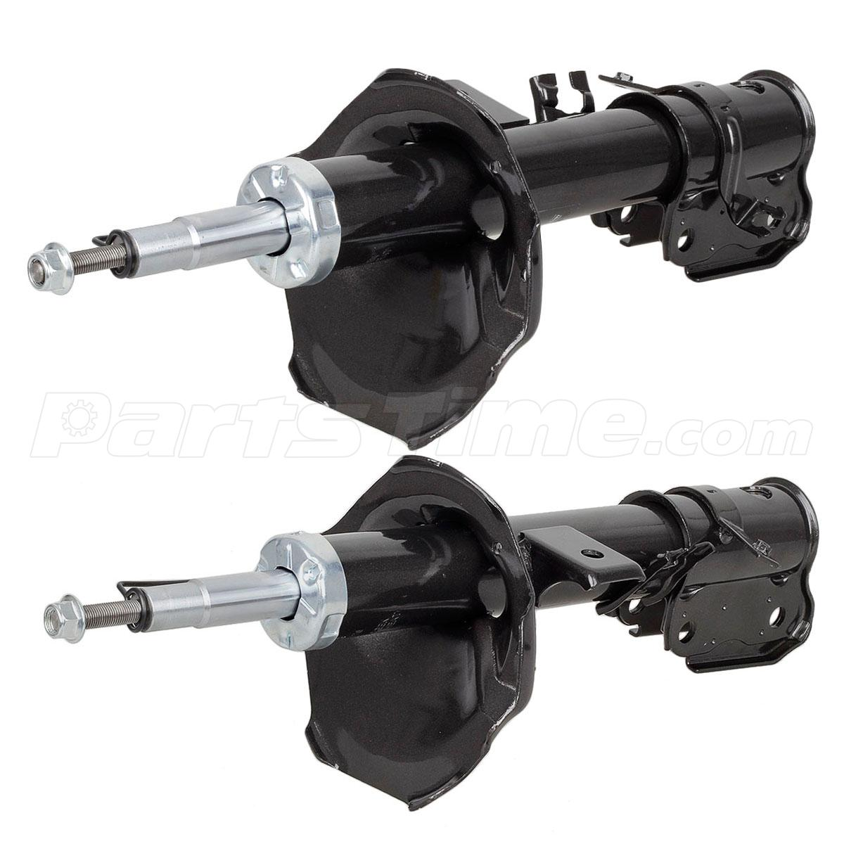 Front Pair Shocks Struts Fits Infiniti Qx4 Pathfinder