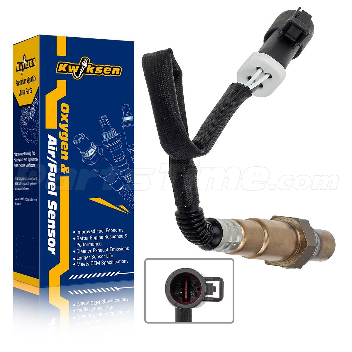 234-4401 Upstream Oxygen O2 Sensor For 2004-2010 Ford