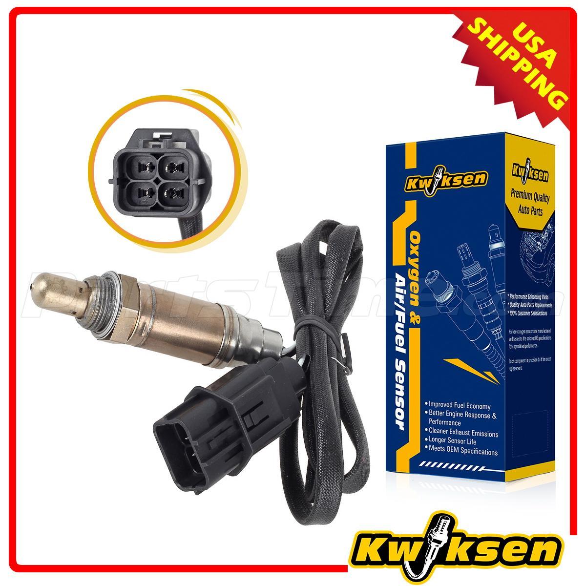 2001 Nissan Sentra O2 Sensor - Image Is Loading X Oxygen O Bank For - 2001 Nissan Sentra O2 Sensor
